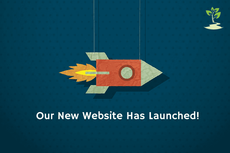 Official Site Launch